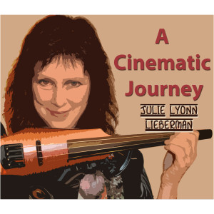 1. A Cinematic Journey Cover Art