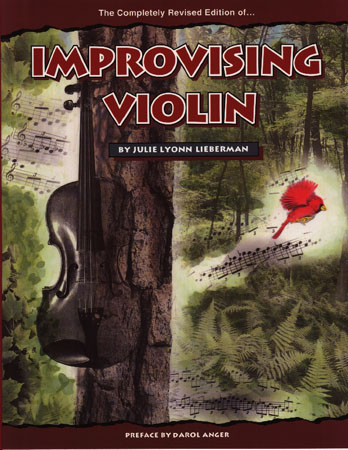 Improvisation in American styles: folk, rock, blues, jazz, and more.