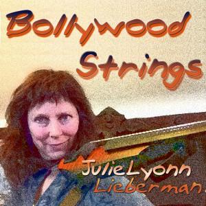 Bollywood Strings Album CoverBIG