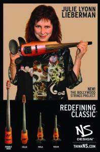 NS Design and Julie Lyonn Lieberman