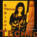 TechnoStrings Album Cover