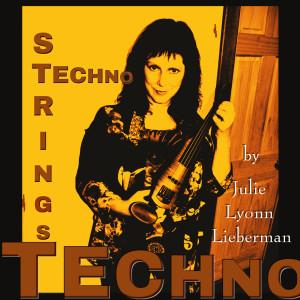TechnoStrings Album Cover